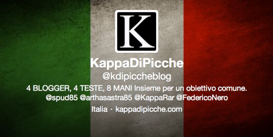 Segui Kappa di Picche