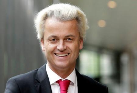 Geert Wilders, leader del PVV