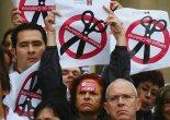 medici catalani contro i tagli alla sanità