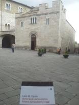 Umbria, Bevagna (PG) – Foto