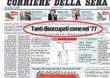il giornale della borghesia cialtrona