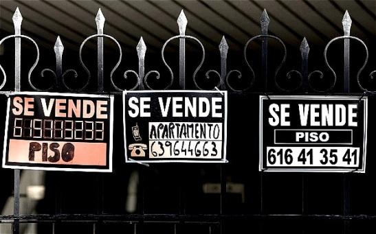 Espana crisis