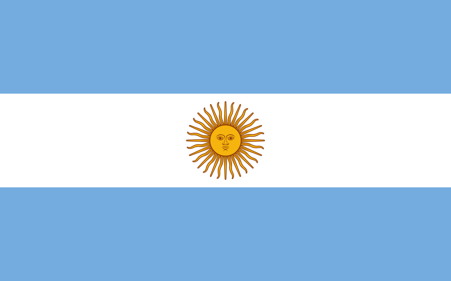 argentina na america do sul 6
